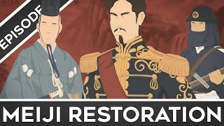 Feature History: Meiji Restoration thumbnail