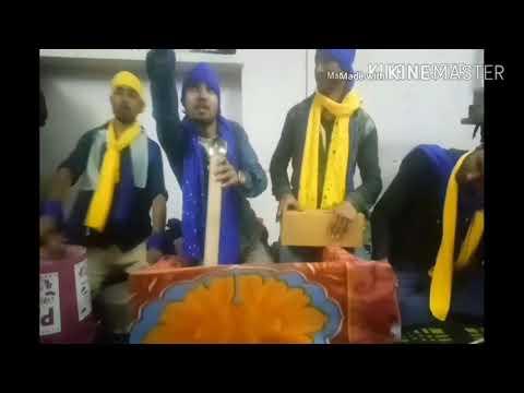 Gam Bhary Gana 2018