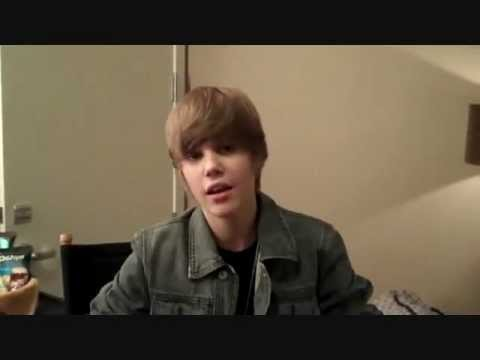 Justin Bieber Voice Change 2009 2011 Youtube