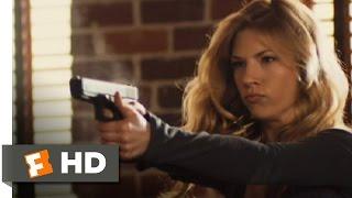 Killers (8/11) Movie CLIP - Deadly Secretary (2010) HD