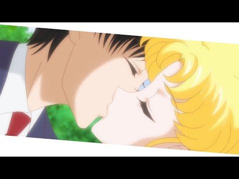 Anime Kiss Scene「Part 1」