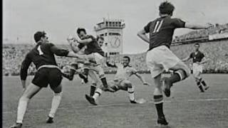 Nステop  #9 2002年4月11日O A  1954年スイス大会 マジック・マジャール-ハンガリー-
