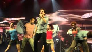 Daniel - Eu me amarrei - show Boracéia