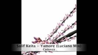 Salif Keita - Yamore ( Luciano remix )