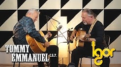 Нit the rоad Jack (Extra Тake) - Tommy Emmanuel & Igor Presnyakov