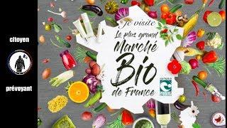 Baixar Je visite le plus grand marché bio de France