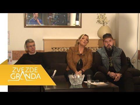Sasa Popovic i Snezana Djurisic - Mentori - ZG Specijal 23 - 2018/2019 - (TV Prva 03.03.2019.)