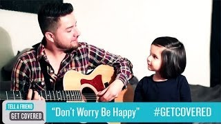 Don't Worry Be Happy | Acoustic Cover | Narvaez Music Covers | Reality Changers