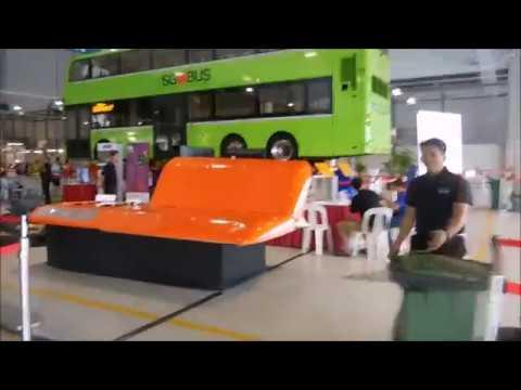 Seletar Bus Depot Carnival 2018