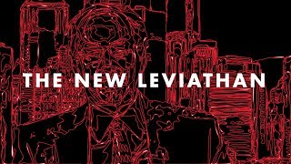 David Horowitz: The New Leviathan
