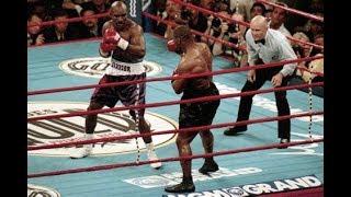 Mike Tyson vs Evander Holyfield II  1997 HD 1080