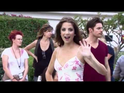 NEW SERIES of DALLAS (2012) - Behind the Scenes Copyright TNT...