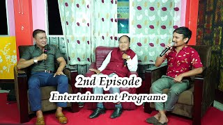 Covid -19 Entertainment Programe 2nd Episode