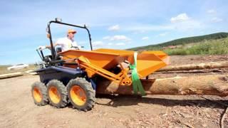 видео Купить навесное оборудование в Павловске
