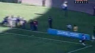 Gols do jogo Grêmio x Paraná