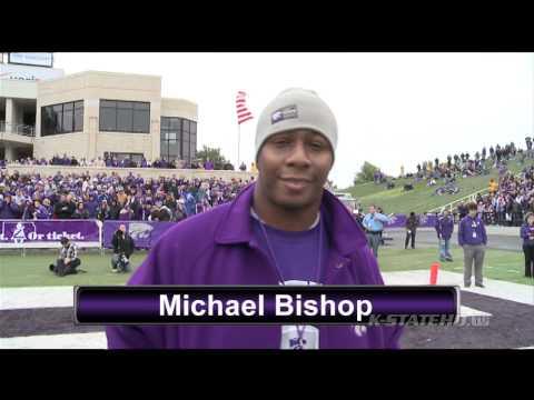 Michael Bishop Recognition - 10.6.12