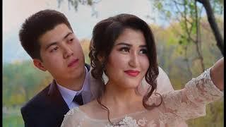 Свадьба(ЗАГС часть 2) Кадамжай I Нурсултан & Манзуура
