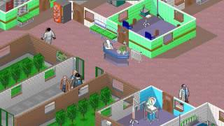 THEME HOSPITAL - FAIL - Ich brauch