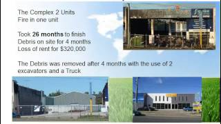 Insurance Valuation Management For Strata And Commercial Buildings Part 1