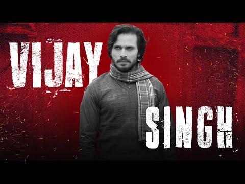 Tabaahi Ka Doosra Naam - Vijay Singh | Raktanchal | Crime Drama | MX Original Series | MX Player