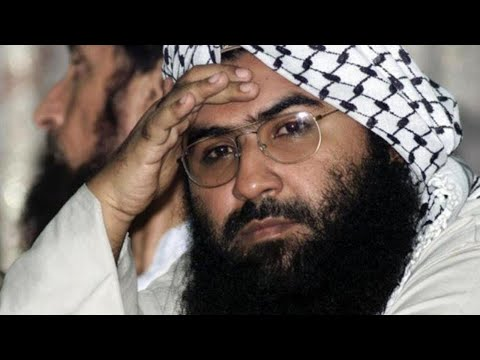 China blocks India's bid to designate Masood Azhar as global terrorist Mp3