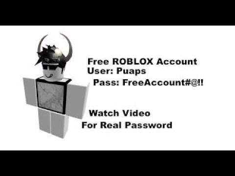 Free Roblox Accounts With 500 000 Robux And Obc Youtube