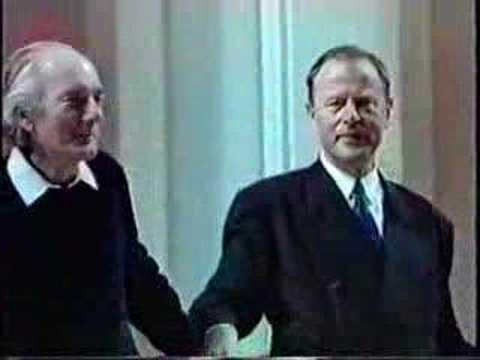 Thomas Bernhard, 'Heldenplatz' 1988