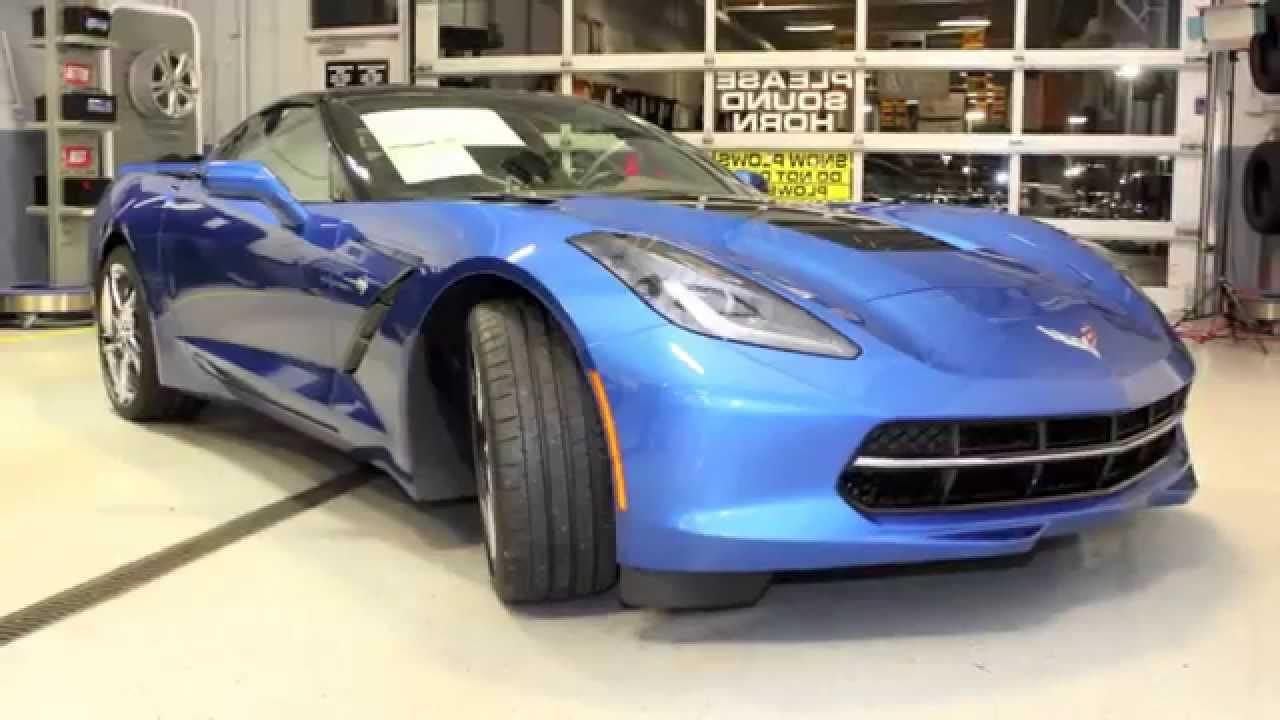 2014 Corvette Stingray For Sale >> 2014 Premiere Edition Corvette Stingray for sale : Stasek ...