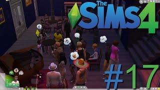Sims4 - Soirée en boite de nuit + After au bar ! - EP17