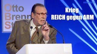 Georg Schramm: Festrede Otto-Brenner-Preis 2017