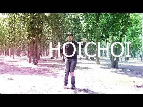 HOICHOI TITLE SONG || DANCE BY DEV FANS