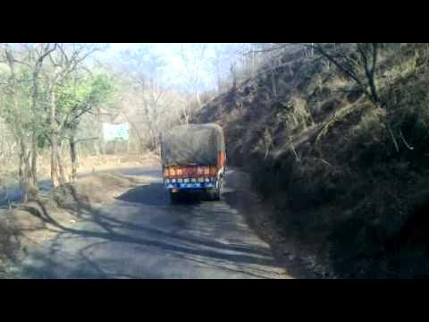 dharni ghat by sanghera