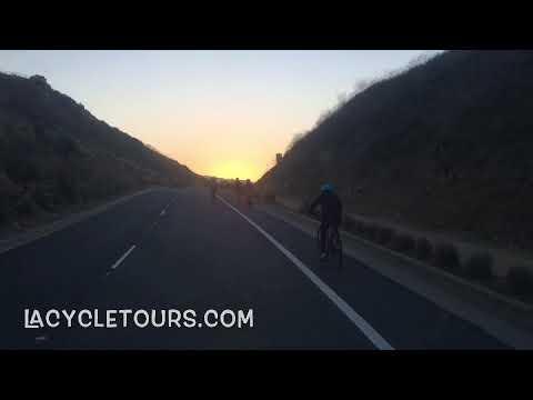 Palos Verdes private tour - La Cycle Tours 2017-10-02 22:52