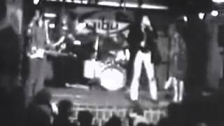 The MC5 - rare LIVE show @ Gibus Club - Paris, Feb.1972