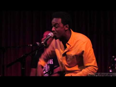 K'naan - Gentrification (Live at the Hotel Cafe - 02-27-2014)