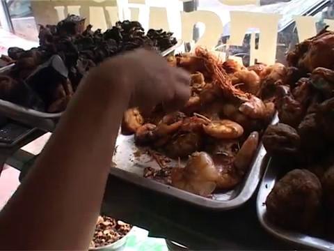Soto Udang Kesawan Kuliner Khas Medan Dikunjungi Semua Kalangan