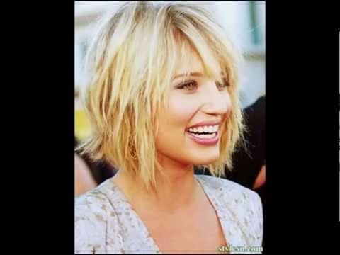 Inverted Bob Hairstyles For Thick Hair । 30 Bob Hairstyles With Fringe