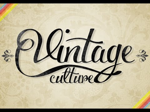 ▶Vintage Culture   Exclusive Mix @ House Mag TOP50