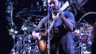 Dave Matthews Band - Drunken Soldier - Multicam - Colorado - 8-24-13 - HD