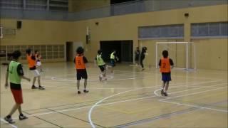 東洋大学ハンドボール部 2016練習試合