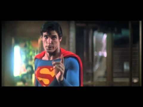 Superman: A Brief TV and Film History, SuperDuperMan