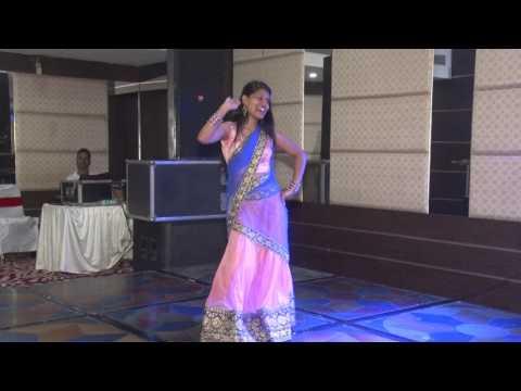 Jhumka gira re sangeet dance