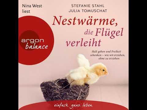 Nestwärme, die Flügel verleiht YouTube Hörbuch Trailer auf Deutsch