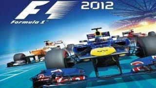 F1 2012  / Gameplay / Deutsch / PC / HD