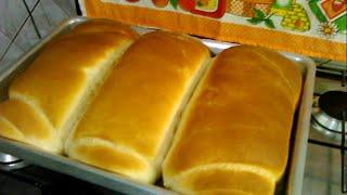Como Fazer Pão Caseiro (Receita Da Lu)