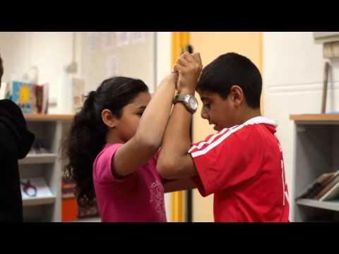 Dancing in Jaffa - Official Trailer | HD | Sundance Selects