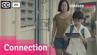 Connection - Singapore Drama Short Film // Viddsee.com