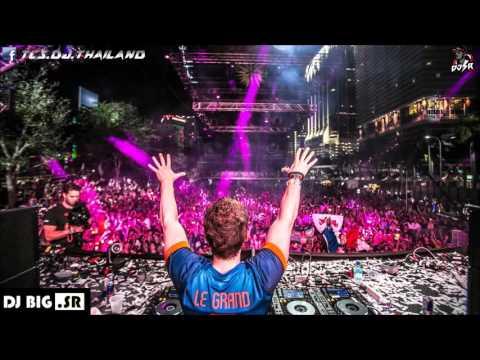 Party Rock Anthem remix   DJBIGSR Break Mix
