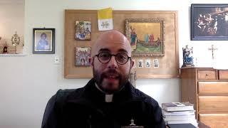 Daily Gospel Reflection: April 5, 2020 (Palm Sunday)
