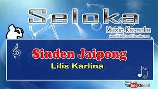 Sinden Jaipong – Lilis Karlina Karaoke musik Keyboard lirik tanpa vokal